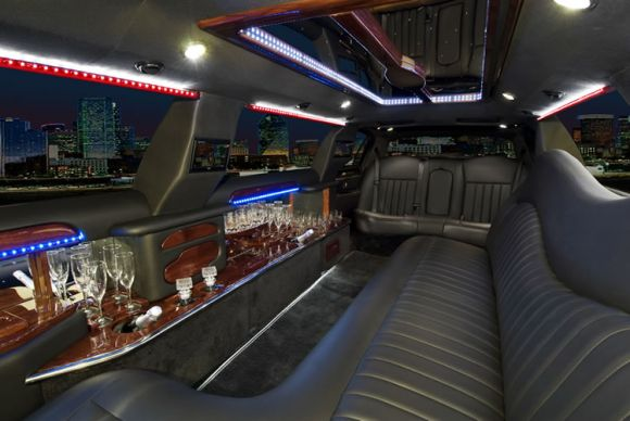 lincoln stretch limo new york finest luxury car service