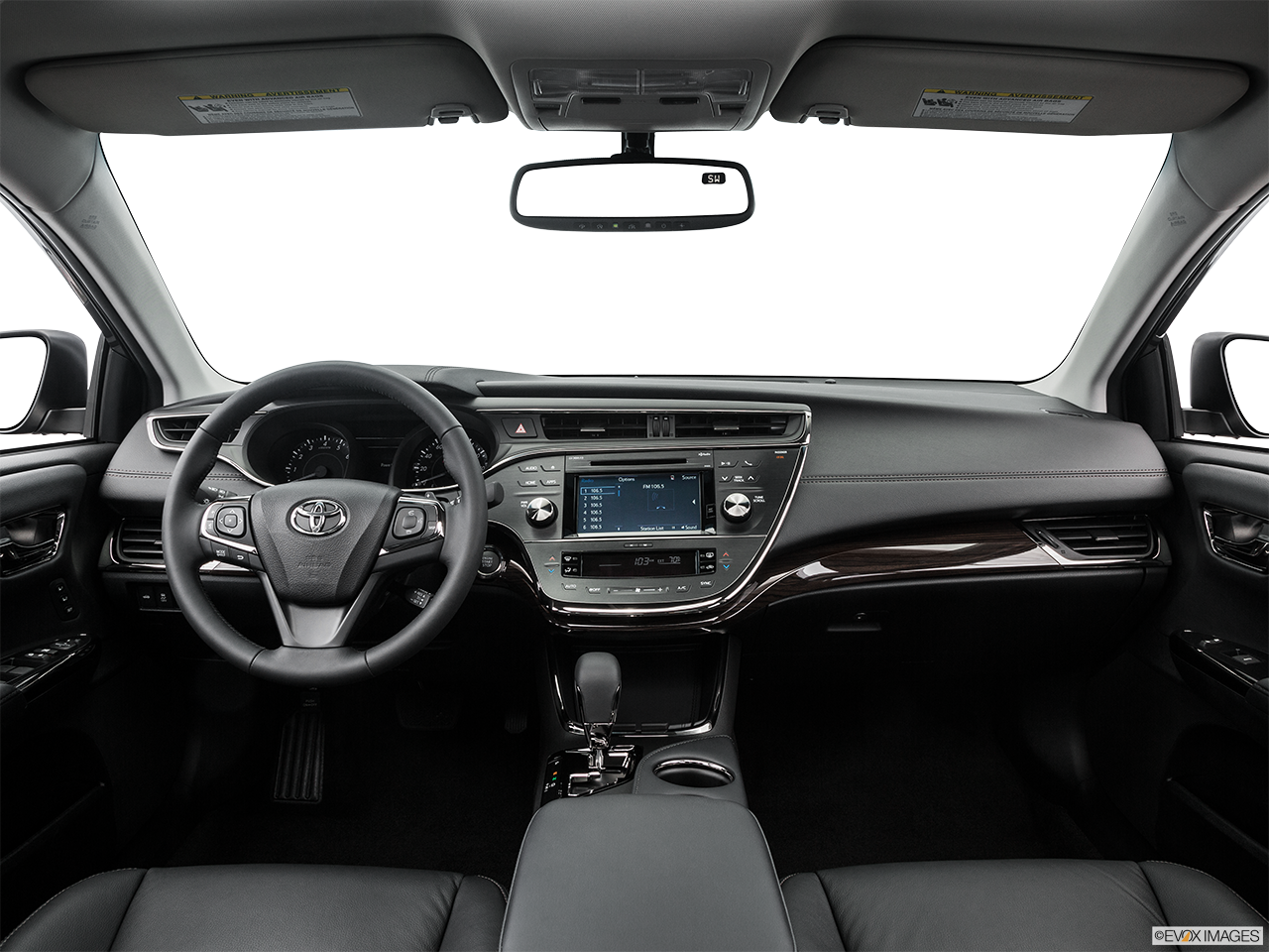 toyota avalon   new york finest luxury car service