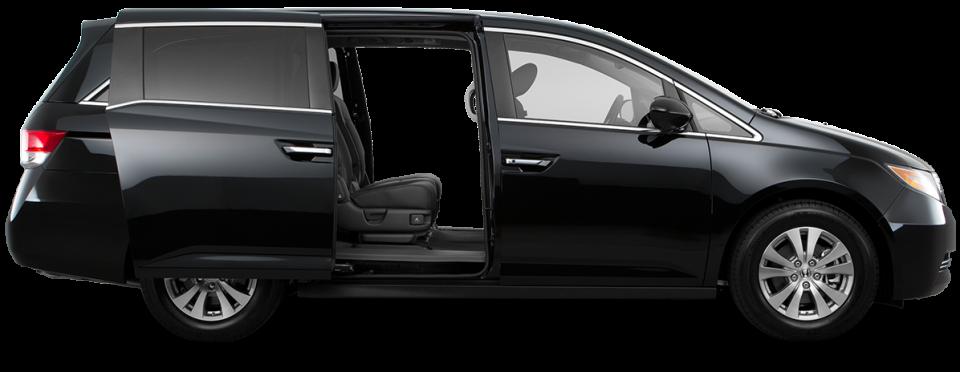 Honda Odyssey New York Finest Luxury Car Service